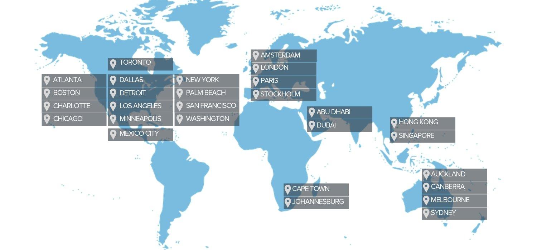 ACCESS WORLD MAP_XL