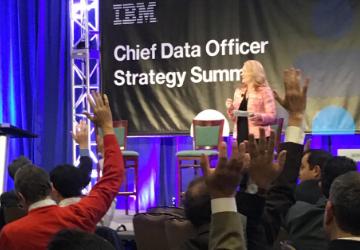 IBM CDO keynote