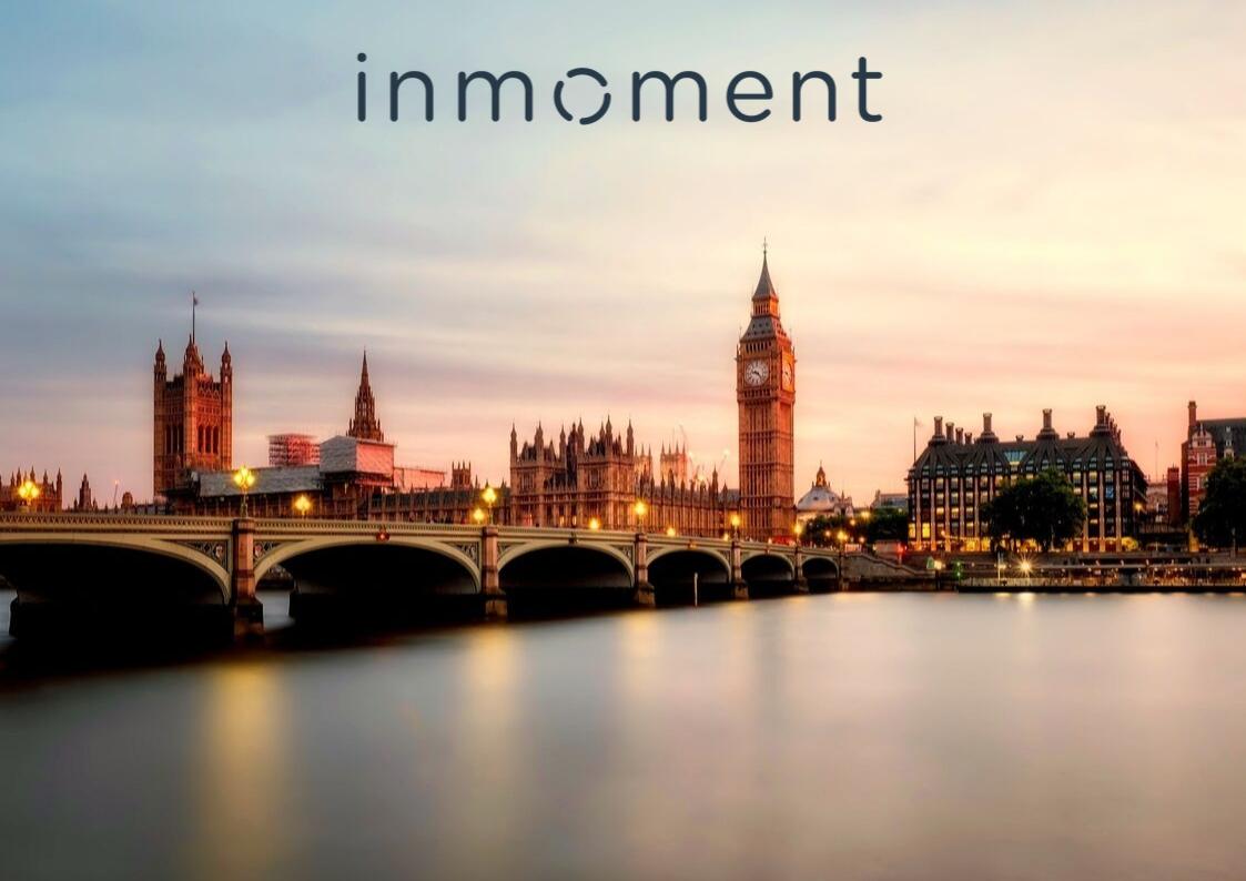 InMoment London 2