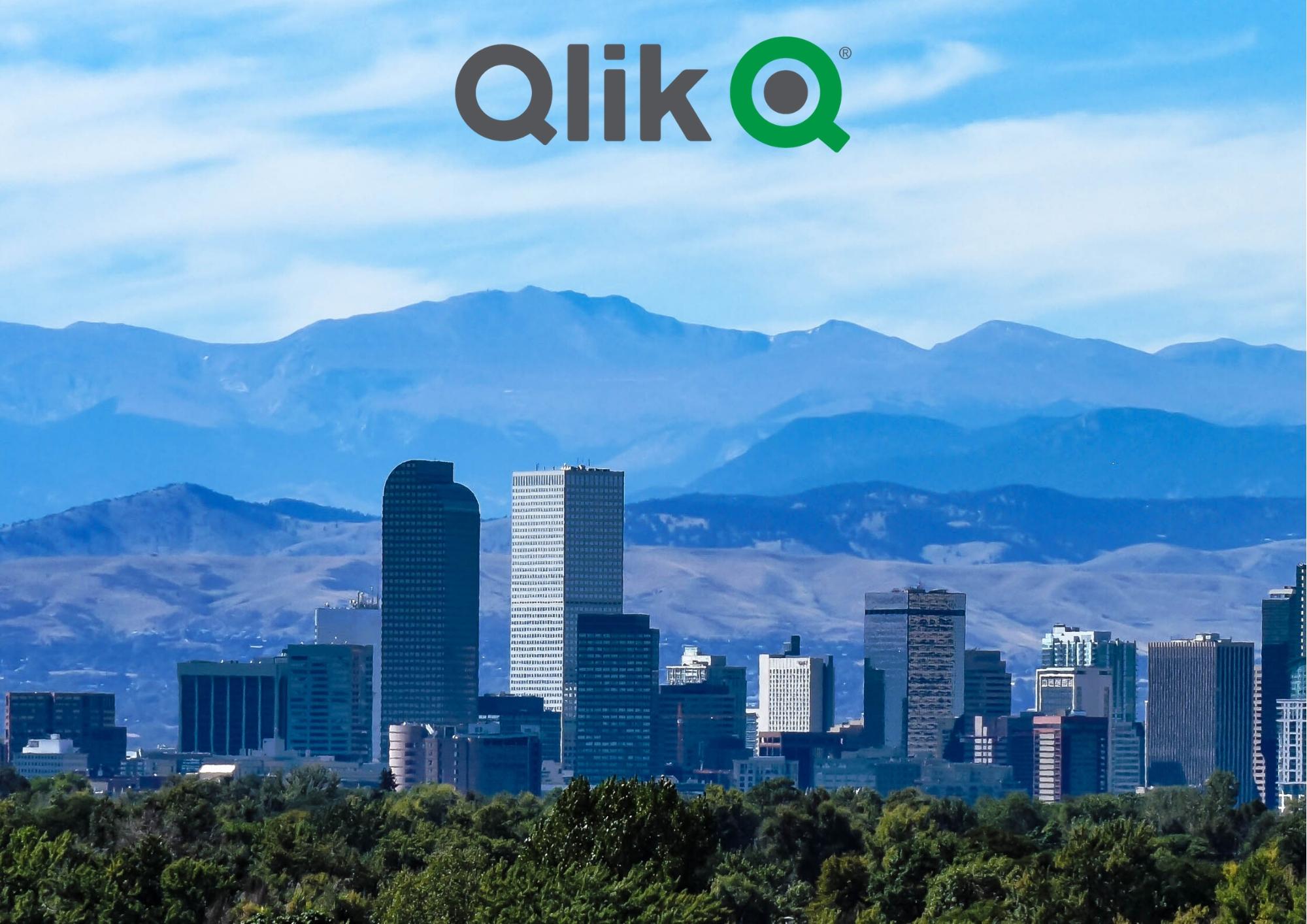 website event listing images - Qlik Denver